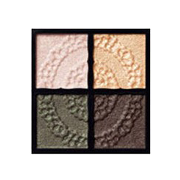 product image for Kose Glossy Rich Eye Shadow