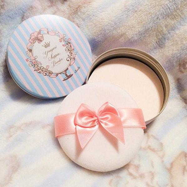 Club Makeup Powder Pastel