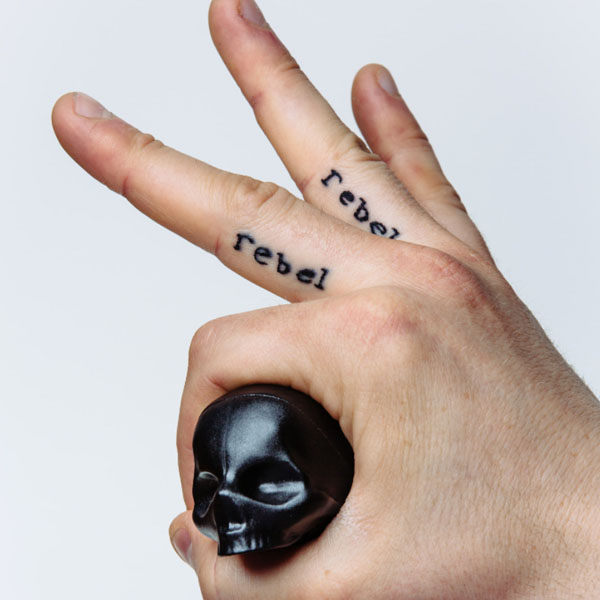 product image for Capital Vices skull Lip Balm