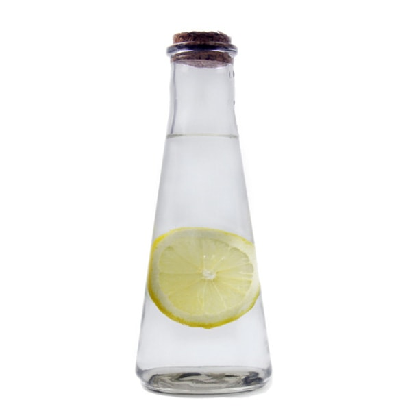 product image for Tapered Glass Bottle