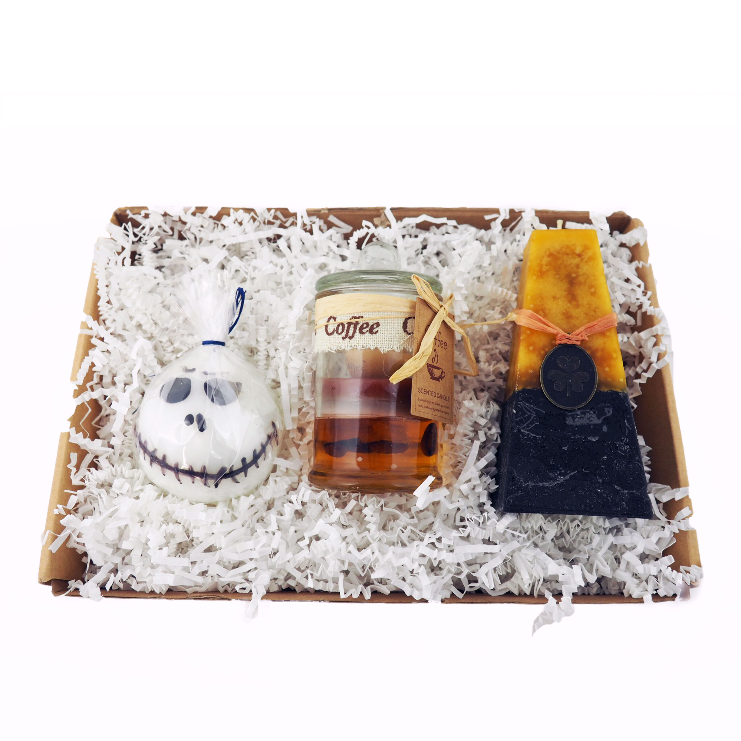 Candle Gift Box: Just For Fun