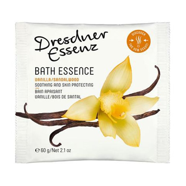 Dresdner's Wellness Bath Essence