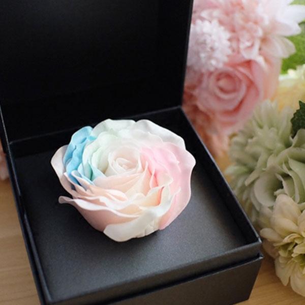 Luminous Rose Soap
