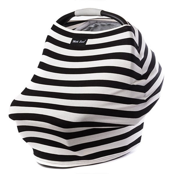product image for Milk Snob Infant Car Seat Cover and Nursing Cover