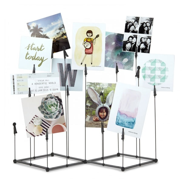 Tabletop Photo Stand