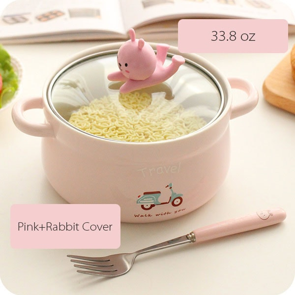 product image for Ceramic Cartoon Bowls
