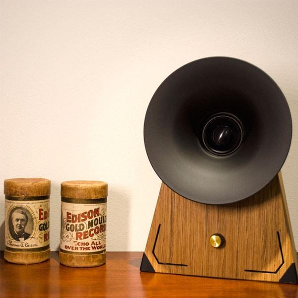 The Bluetooth Sound Machine – Bell