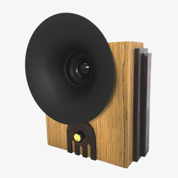The Bluetooth Sound Machine - Marconi