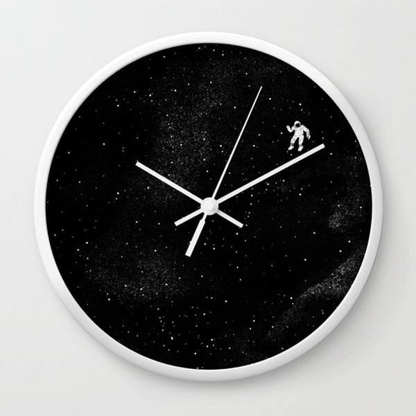 product image for Gravity Wall Clock