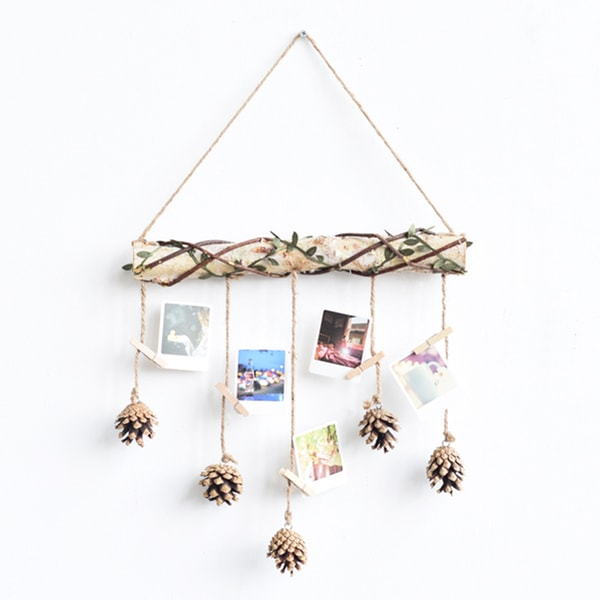 Photo Clips String Set