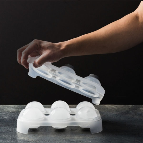 product image for Sveres Jumbo Ice Ball Tray