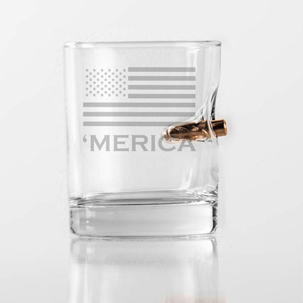 product image for Merica Bulletproof Glass