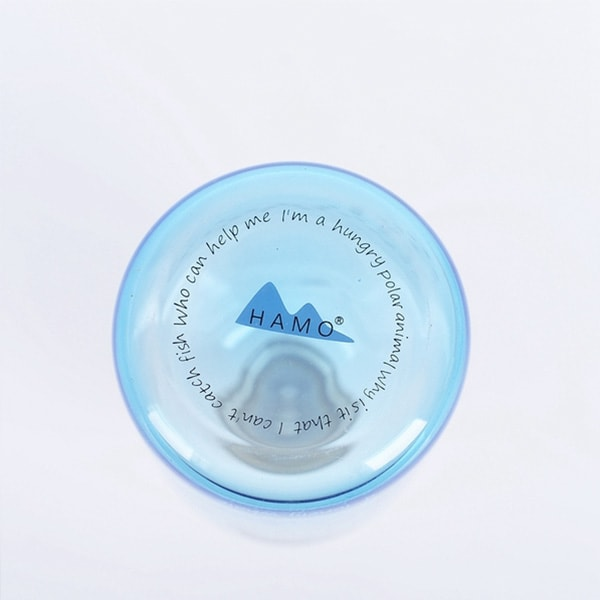 product image for Ocean Blue Gradient Water Bottle