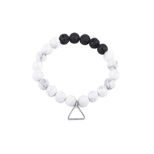 product image for White Turquoise Bracelet