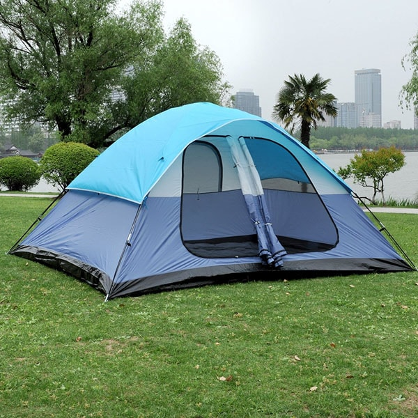 ShinyFunny Family Camping Tent