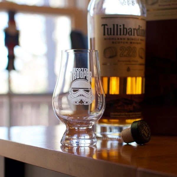 product image for Scotch Trooper Glencairn Glass