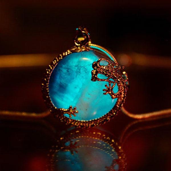 Dragon Silver Pendant Necklace