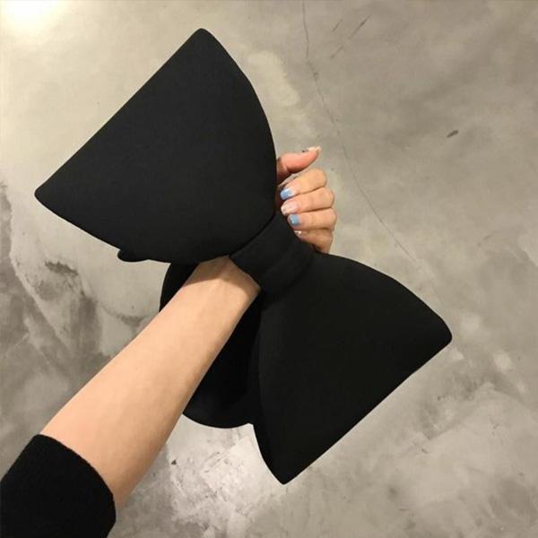Big Bow Bag