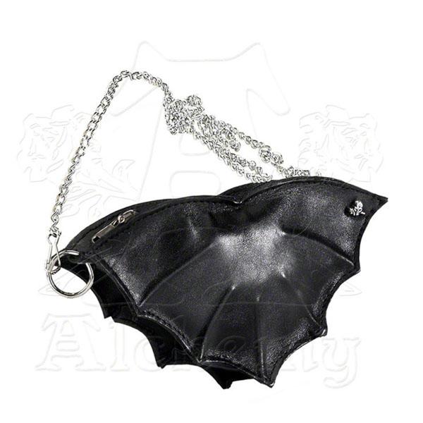 Bat Wings Shoulder Bag
