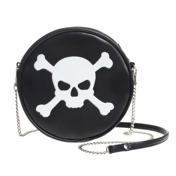 Skull Cross Bones Bag