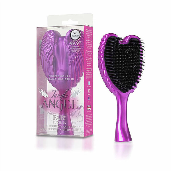 product image for Angel Tangle Hairbrush
