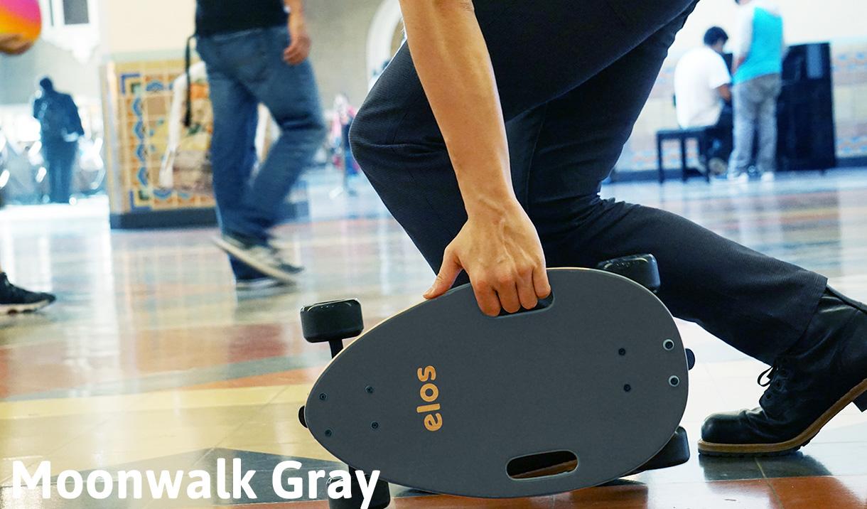 Elos Skateboard Elos Skateboard