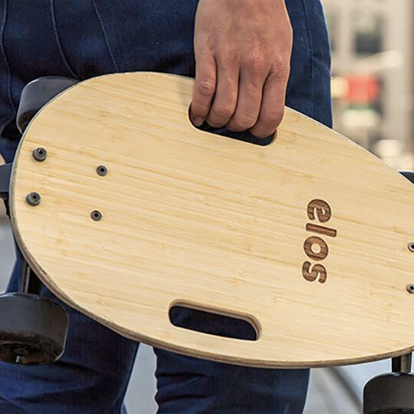 product image for Elos Skateboard