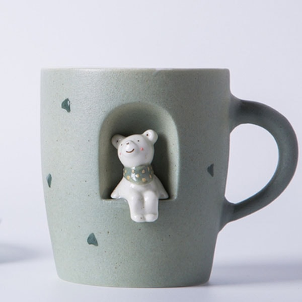 product image for Animal in the Alcove Mugs