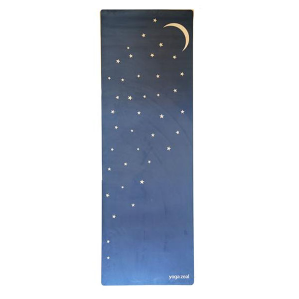 Moon and Stars Mat