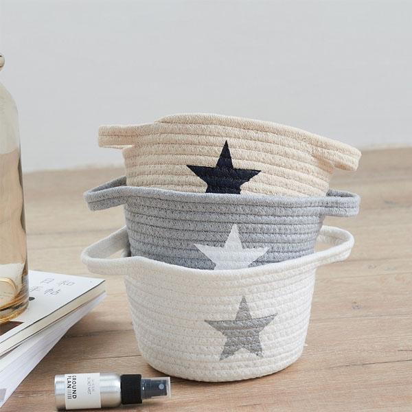 Star Storage Basket