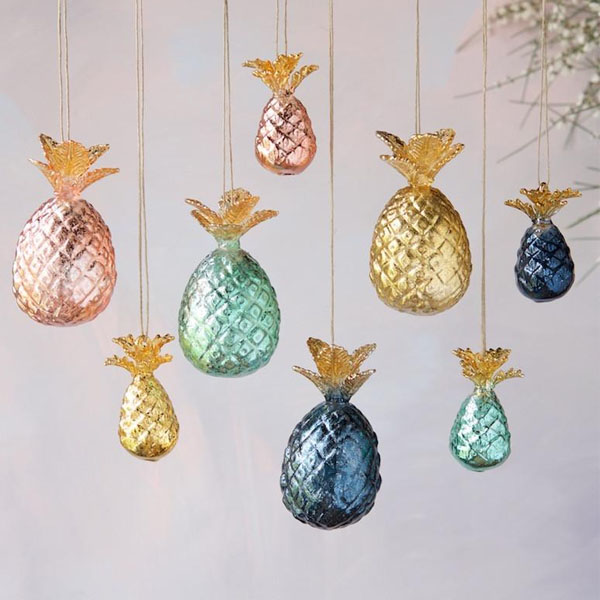 product image for Gilded Glass Ornament