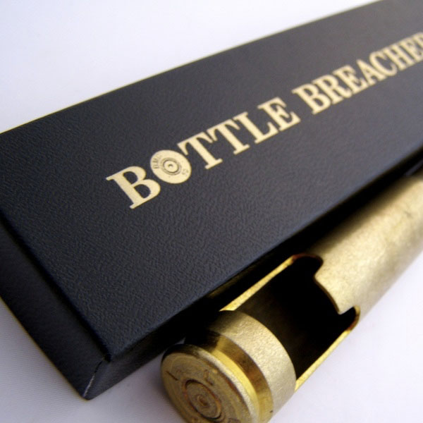 product image for Vintage .50 Caliber Bottle Breacher