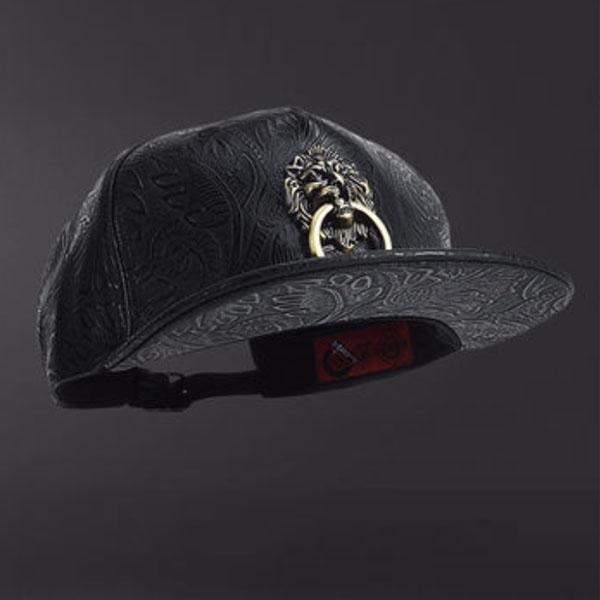 Lion Knocker Hats