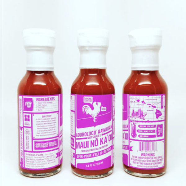 product image for Gourmet Hot Sauces
