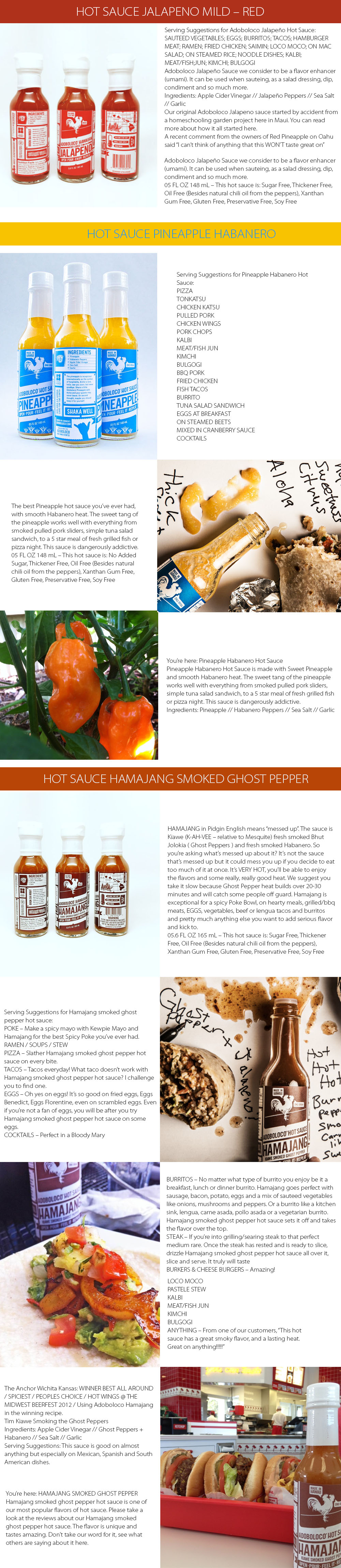 The Homemade Hot Sauce Kit Uniquely Flavorful Hot Sauces At Home