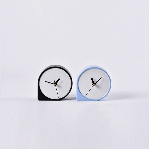 product image for Comma Desk Clock