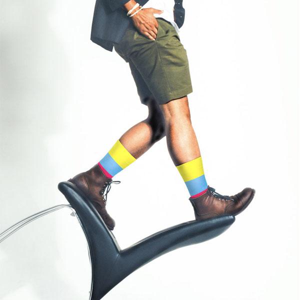 Fun Fashion Socks