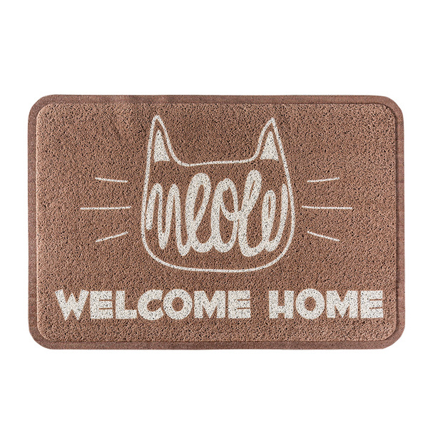 product image for Meow Welcome Mat