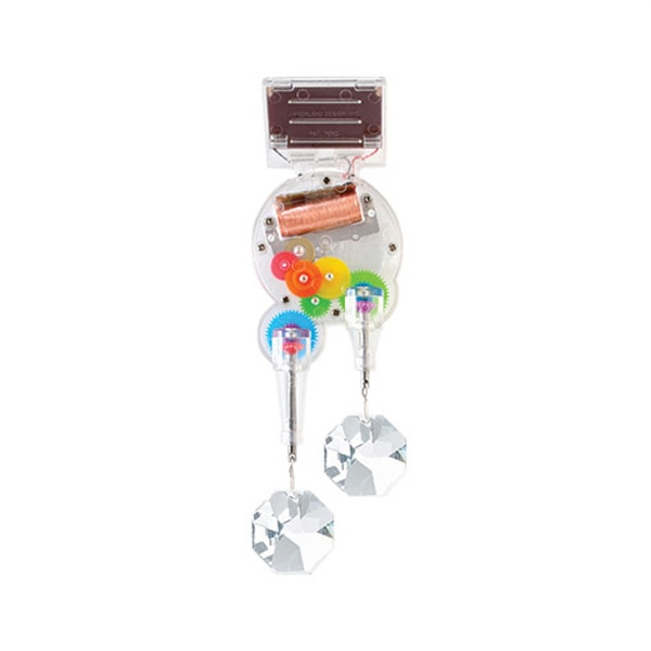 product image for Solar Powered Rainbow Maker