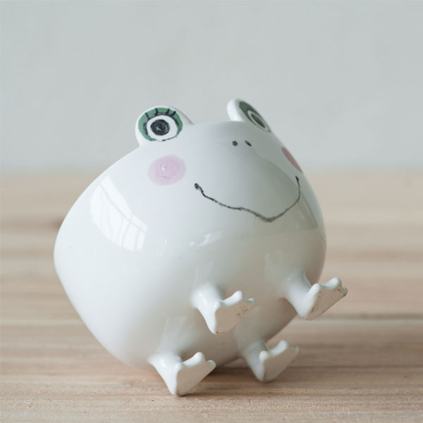 product image for Cute Ceramic Animal Planter