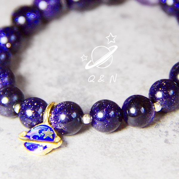 product image for Cosmic Blue Bracelet
