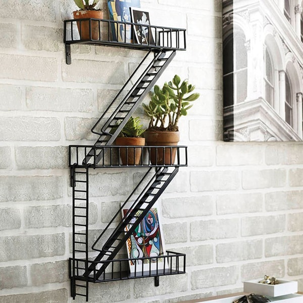 product image for Fire Escape Shelf