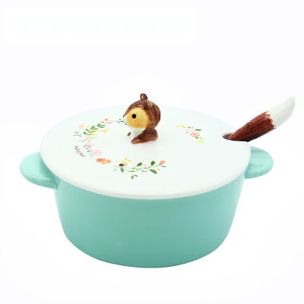 product thumbnail image for Ceramic Soup Bowl Set