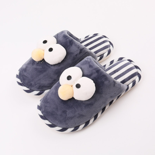 Funny Face Slippers