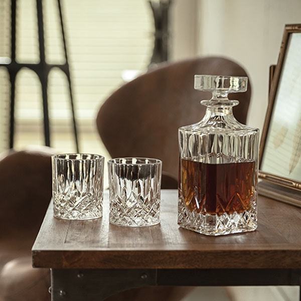 Crystal Tumbler (Set of 2)