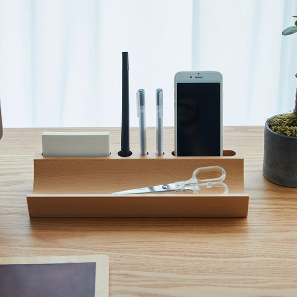 product image for Wood Desk Caddy