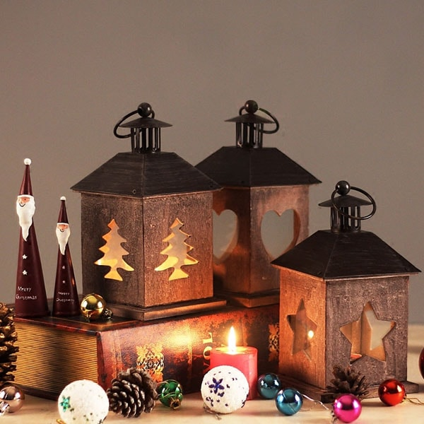 product image for Vintage Style Lantern