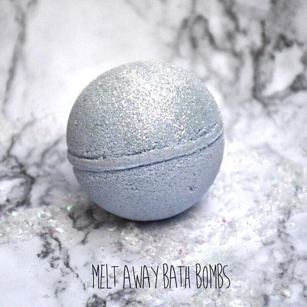Holo Bath Bomb