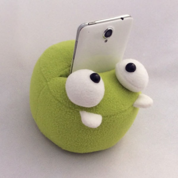 product image for Cartoon Critter Phone Stand