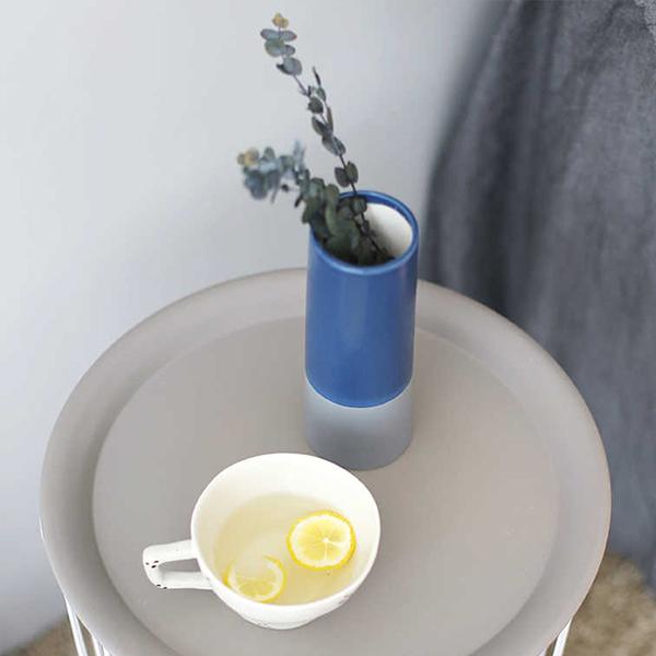 product image for Color Block Porcelain Vase